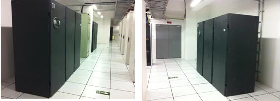 厦门联通机房-杭州布点网络技术有限公司